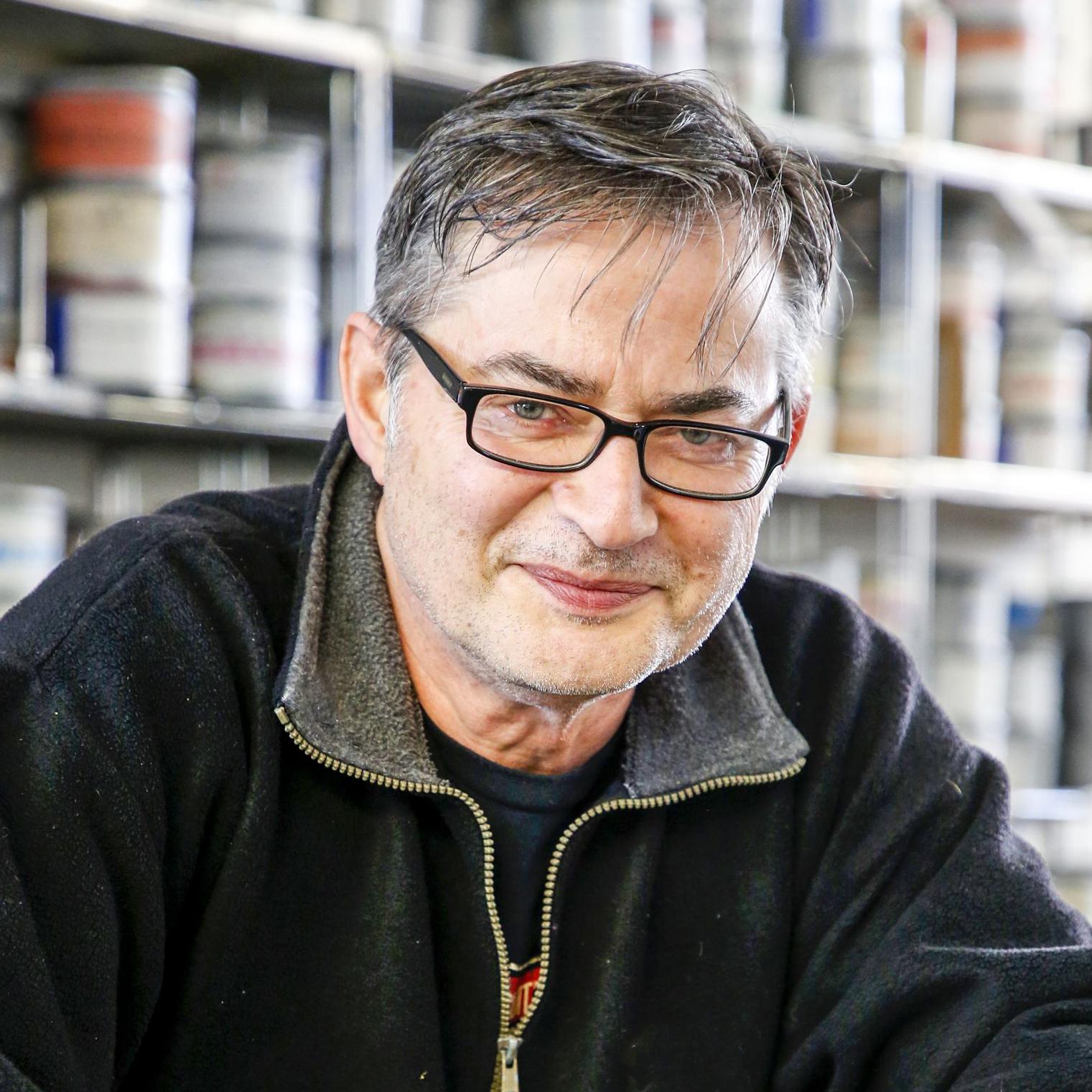Gerald Zaczyk