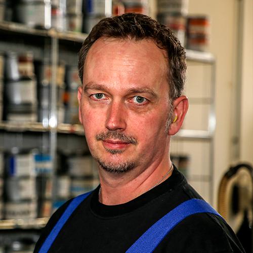 Sven Kudobe