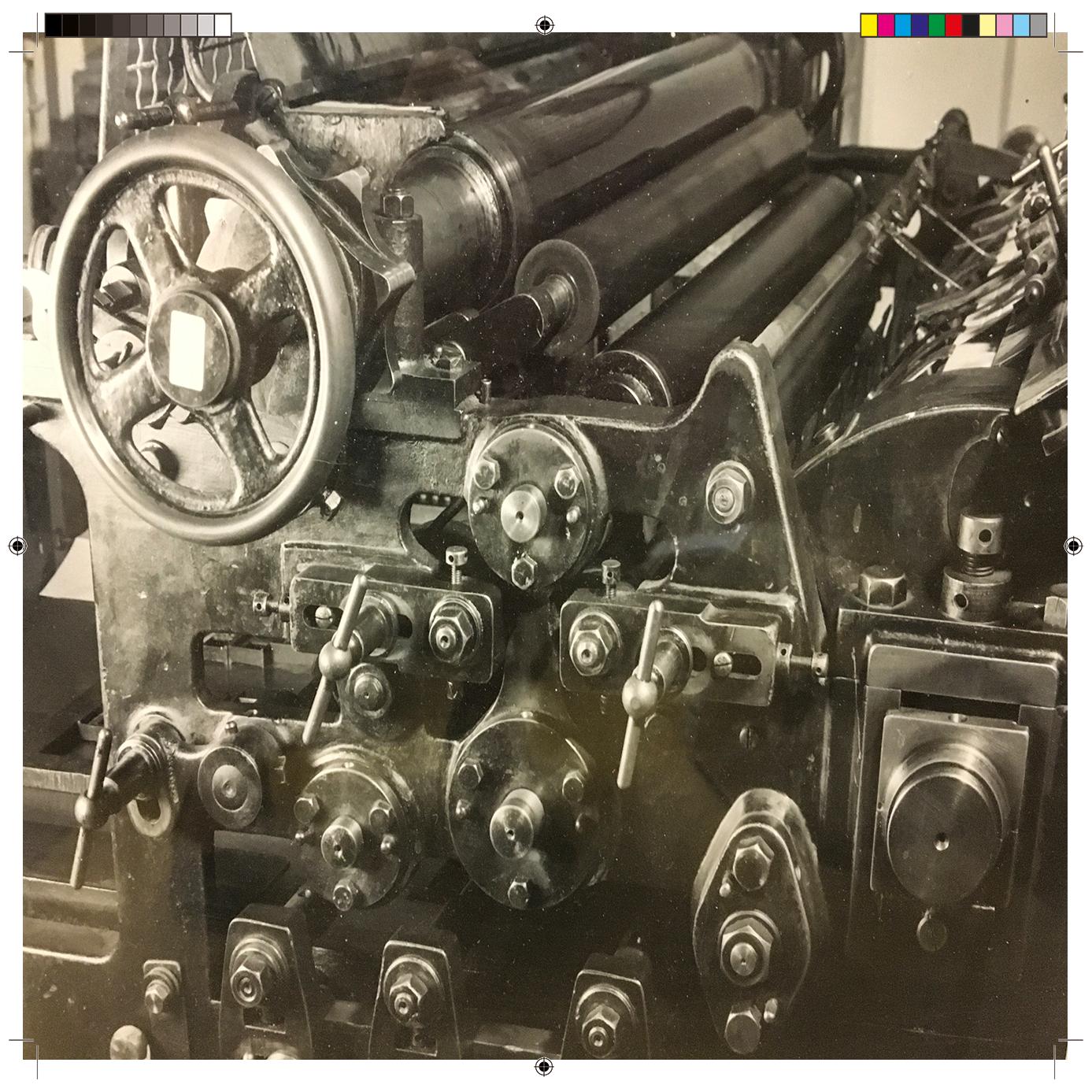 Berliner Versanddruckerei